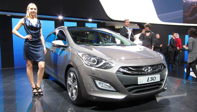 Hyundai Elantra Touring